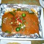 Fish sambal