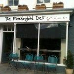 The Mockingbird Deli
