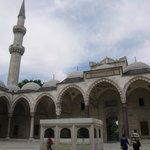 Süleymaniye-Moschee 3