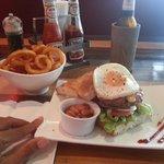 Photo de Bangkok Burger Company Phuket