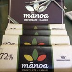 Manoa Chocolate Hawaii