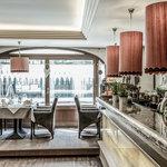 La Maddalena Restaurant