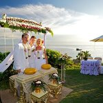 Weddings at ViewPoint Resort