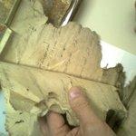 Researching, old Jewish manuscripts