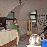 Learning, in the Ancient Synagogue