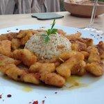 Photo de Yakamengen Kafe Restoran