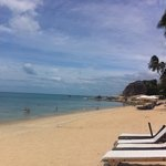 Samui Beach Resort-bild