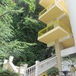 Photo de Hotel Liro