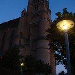 Cathedral of Saint Cecilia - Albi
