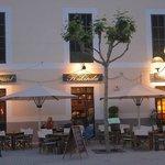 L'Orient Cafe