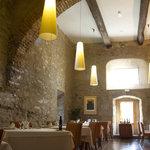 Restaurante Torre de Floripes