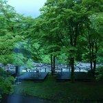 Photo de Hoshino Resorts Oirase Keiryu Hotel