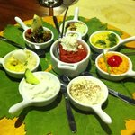 The BEST dips ever!!!