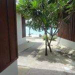 bungalow 1 reihe