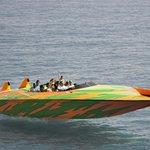 การท่องเที่ยวโดยเรือเร็ว