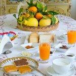 Colazione alla napoletana