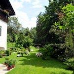 Haus - Garten