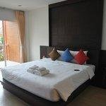 Big Bed!