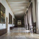 Upper Floor Corridor