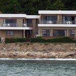 Pier Plesier Guest House Foto