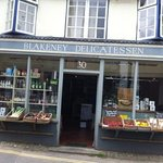 Blakeney Delicatessen Photo