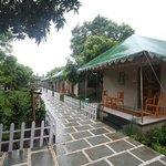 Savaj Resort