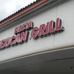 Fiesta Mexican Grill