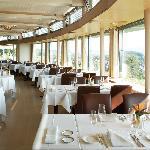 Sonnenberg Restaurant, Zürich