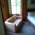 Sofa available