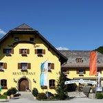 Hotel und Restaurant Alpenglück
