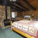 Victor and Dawna's Hells Canyon Resort Foto
