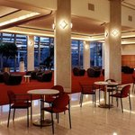 Anello Atrium & Magin Lounge