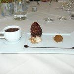 Menu de la Broue - Dessert