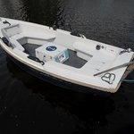 Sloepdelen boats