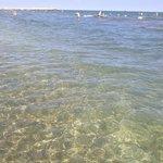 limpida riva del mare