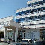Photo de Hotel California