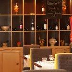 Restaurant l'Orangerie de Lanniron
