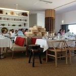 Restaurante Cardo- Almoço