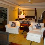 Bedroom of Cottage 4