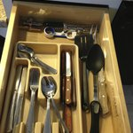 Cutlery - wine & bottle openers, steak knives, etc.