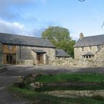 Llangattock Bunkhouse