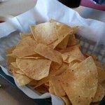 Yummy chips