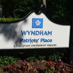 Wyndham Patriots Place