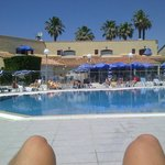 Residence Odalys Club Saint Loup Photo