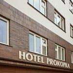 Hotel Prokopka building