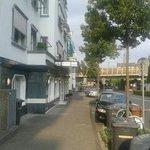 Photo of City Partner Top Hotel Kraemer