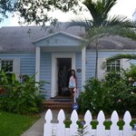 Coco Palm cottage