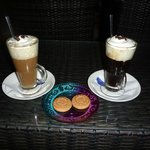 Lovely Coffee's