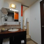 Baño suite Bogotá