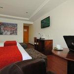 Suite Bogotá